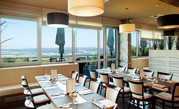 Hotel Monínec - Restaurace